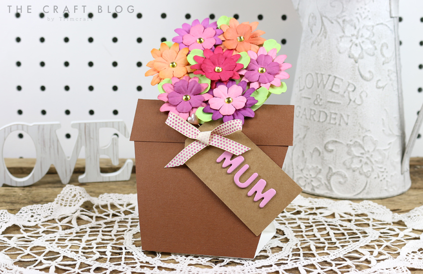 - Card Shape of the Month - Flower Po... | The Craft Blog  sc 1 st  The Craft Blog & Card Shape of the Month - Flower Po... | The Craft Blog