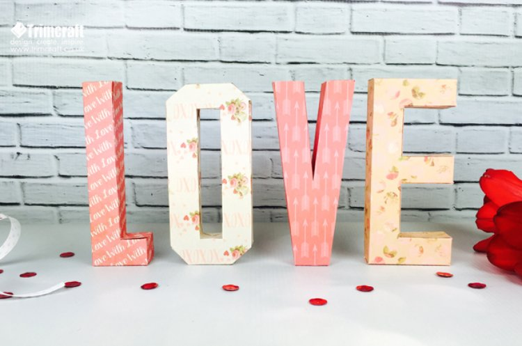 valentines 3d printable love story the craft blog
