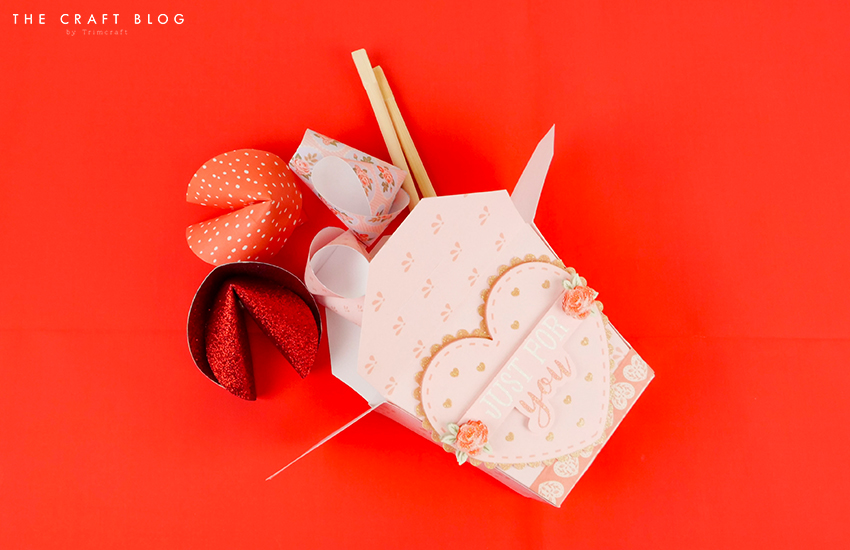 Origami Fortune Cookie for Valentine's Day (Fun and easy) | The ... | 550x850